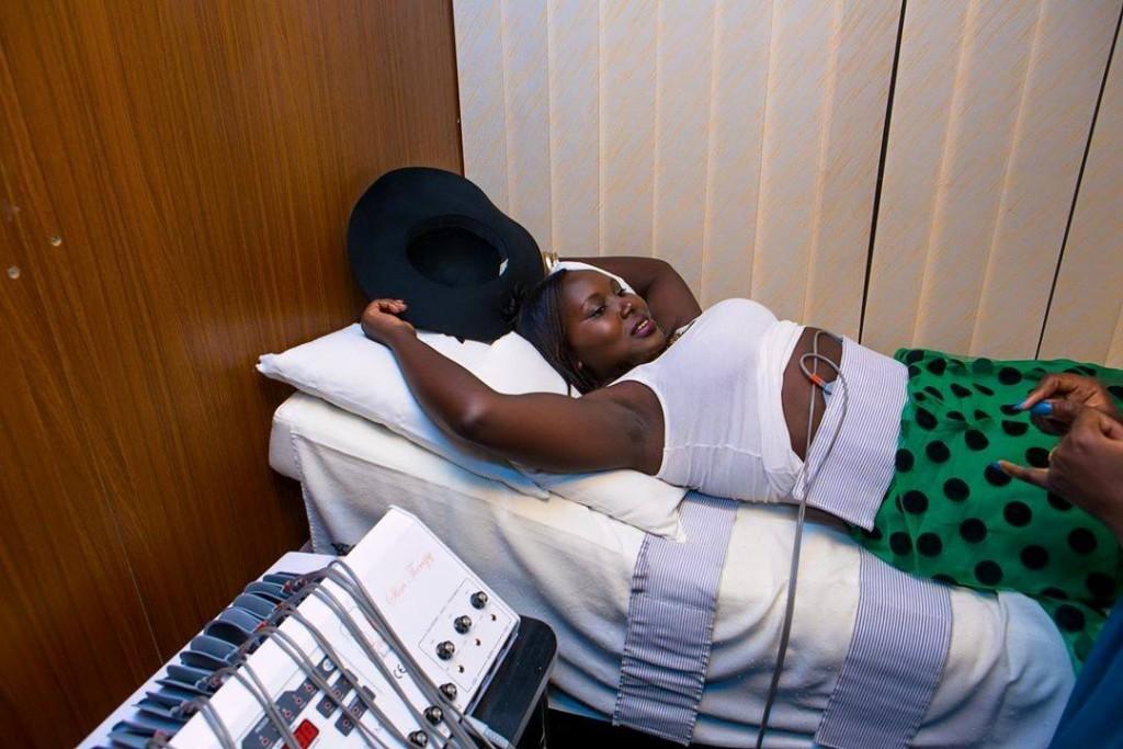 electro therapy kenya